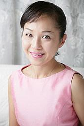 協会代表 浅田 朱美