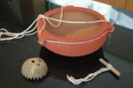 シロダーラ用壷(陶器製)