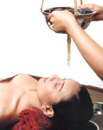 シロダーラ用壷(ステンレス製)